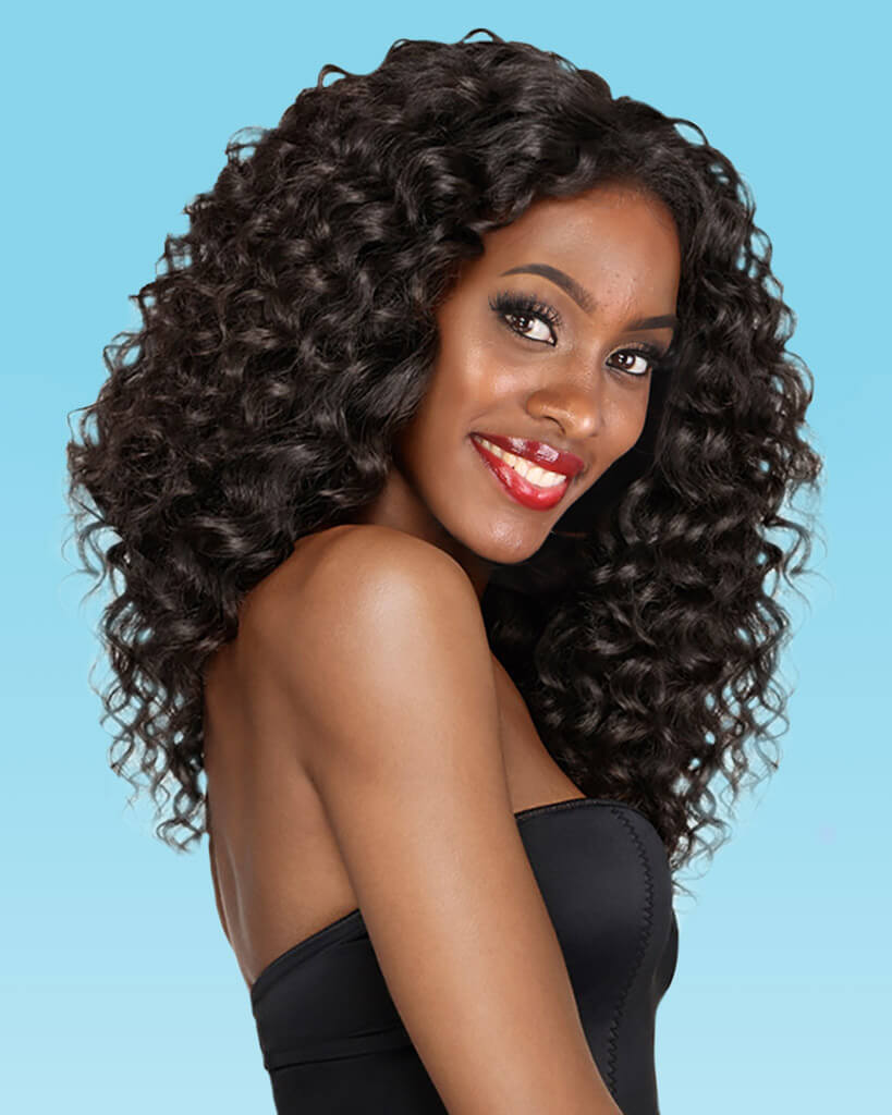 Buy Human Hair Extensions