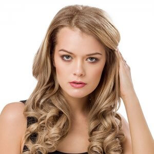 Clip In Light Single Drawn Hair Extensions