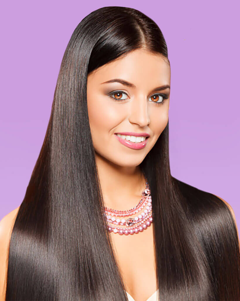 Straight Hair Extensions For Weave